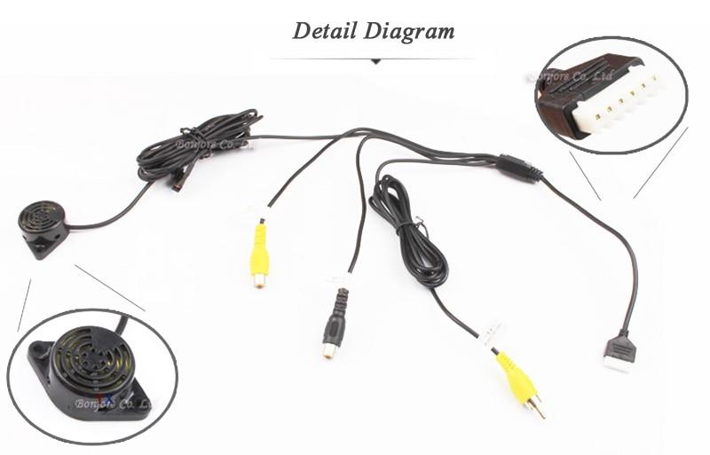 detail parking sensor