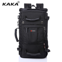 Camping Large Capacity Outdoor Backpack Male Bag Messenger Casual Shoulder Bags Computer Bag Backpack Men Functions