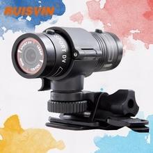 RUISVIN Original Mini F9 Bike Action Camera Ultra HD 1080P Bike Motorcycle Extreme Sport Helmet Camera Sports DV Camcorder DVR