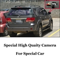 Car Camera For TOYOTA Fortuner SW4 For Tuner 4 Tuner 4Tuner High Quality Rear View Back Up Camera For Fans | CCD + RCA