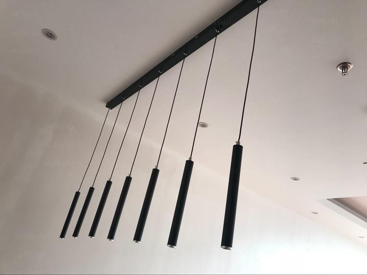 light hanging