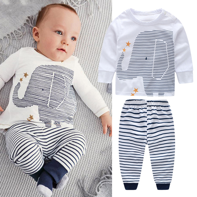 NWAD-Baby-Boy-Clothes-Infant-Baby-Boy-Clothing-Sets-For-Newborn-Elephant-print-Long-Sleeve-TopsStriped-Pants-2017-Autumn-FF013-5