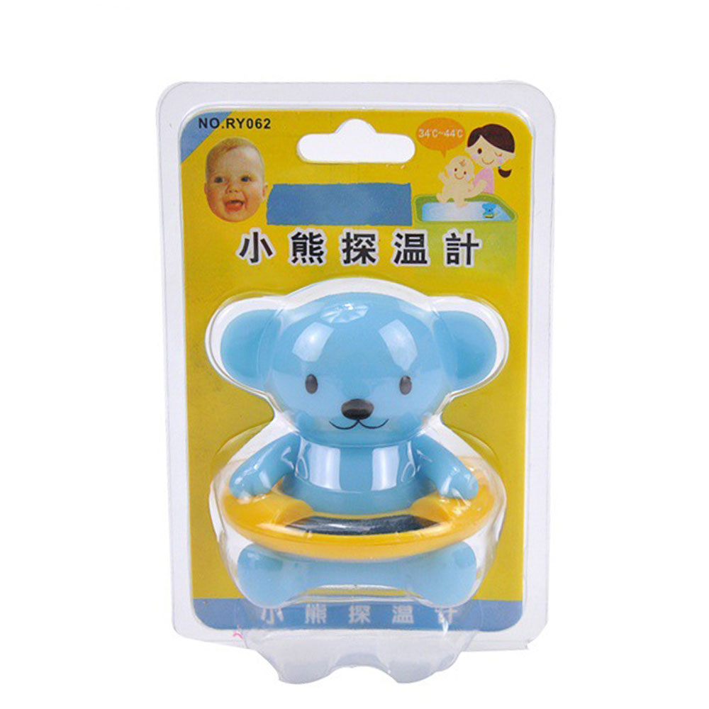 Baby Bath Thermometer Toddler Safety Float Termometro Kids Tub Water ...