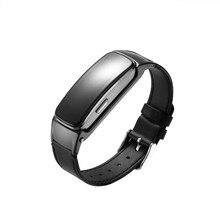 B3Plus GoldenSpike Mais Novo Pulseira Inteligente relógio Passometer Bluetooth headset Resposta Dinâmica Monitor de Freqüência Cardíaca rastreador Sono