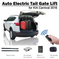 Smart Auto Elektrische Schwanz Tor Lift für KIA Karneval 2016 Fernbedienung Stick Sitz Taste Control Set Höhe Vermeiden Prise