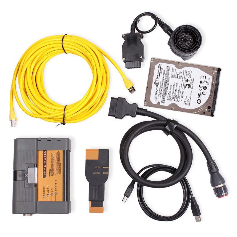newest-Software-for-BMW-Diagnostic-ICOM-A2