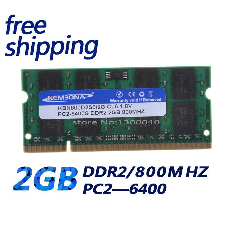LAPTOP DDR2 2G 800 16CHIPS 02