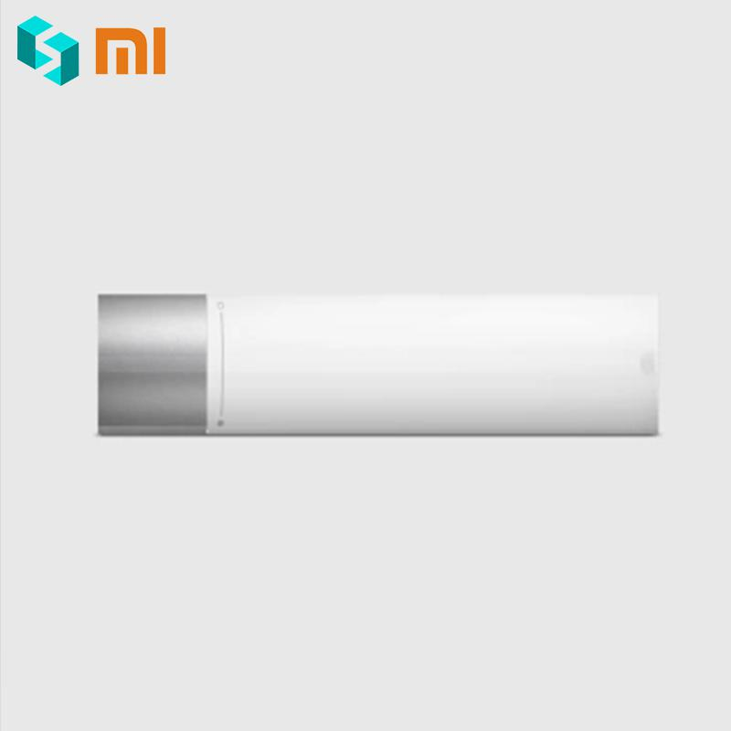 Image 4 - Xiaomi Portable Flashlight 11 Adjustable Luminance Modes With Rotatable Lamp Head 3350mAh Lithium Battery USB Charging Port-in Smart Remote Control from Consumer Electronics