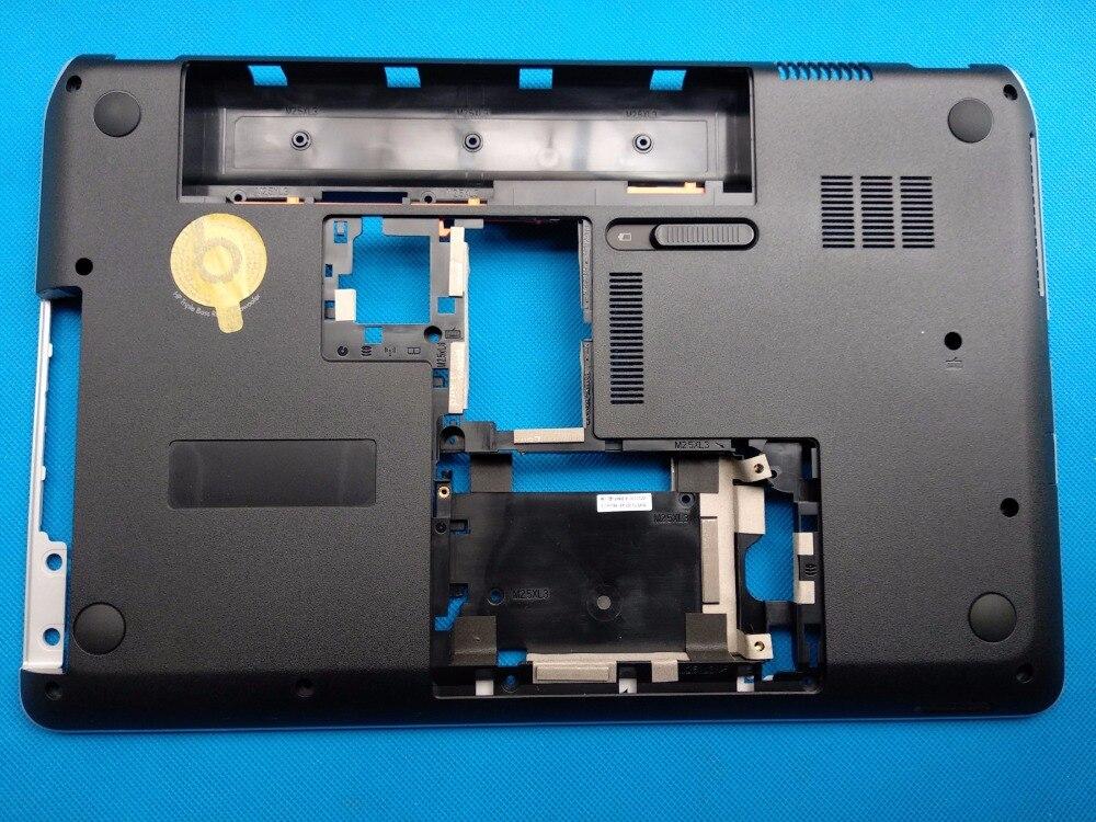 New Original For HP Pavilion Envy DV6 DV6-7000 Bottom Base Case Cover D Shell 707924-001 цена