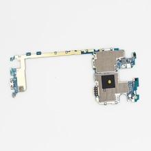 Oudini UNLOCKED Goede werken 64 gb voor LG V10 H961N Moederbord Originele