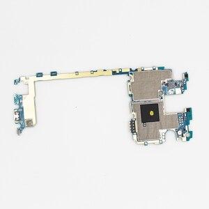 Image 1 - Oudini desbloqueado buen funcionamiento 64gb para LG V10 H961N placa base Original