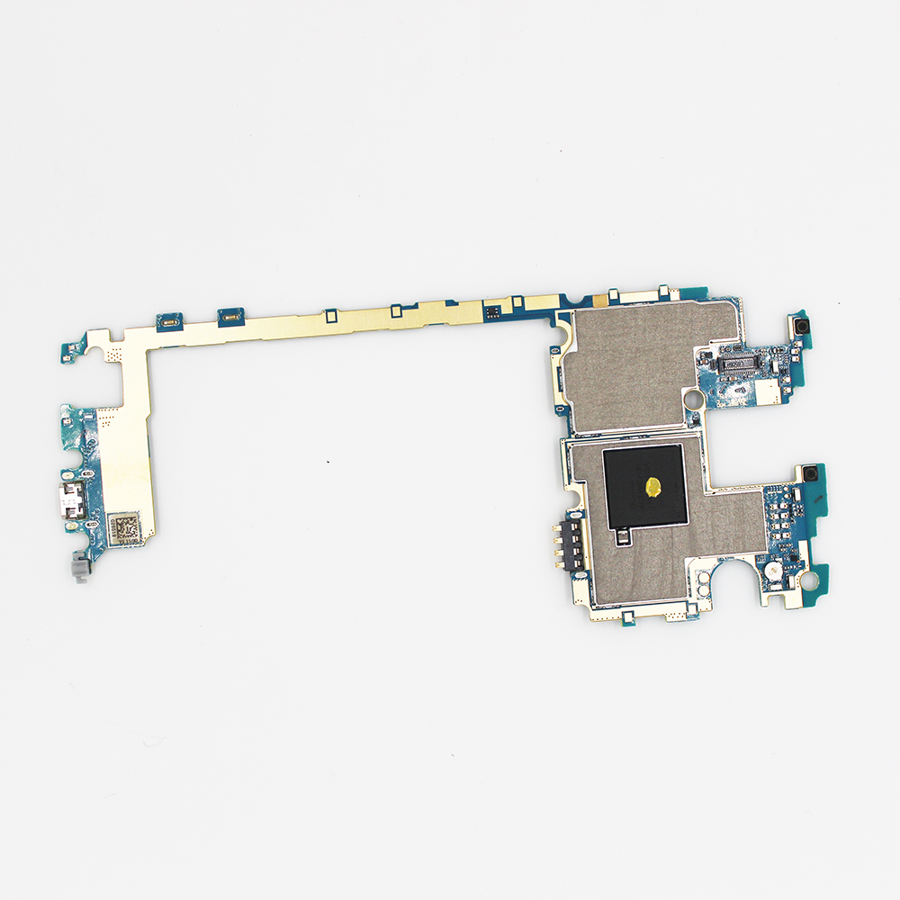 Image 1 - oudini UNLOCKED Good working 64gb for LG V10 H961N Motherboard  Original-in Mobile Phone Circuits from Cellphones & Telecommunications