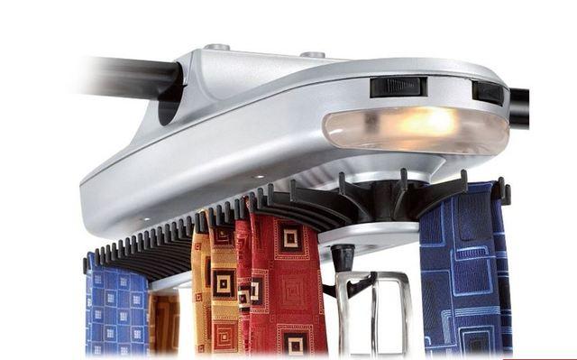 Aliexpress.com : Buy Battery operated tie display rack hangs ...