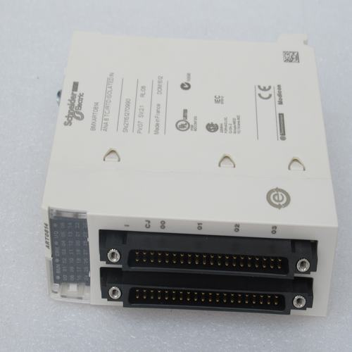 * * new french module BMXART0814* * new french module BMXART0814