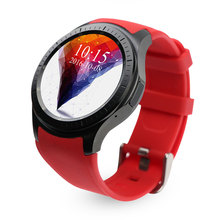 DM368 3G GPS WIFI Bluetooth Smart Watch Relogio Android Phone 8GB Quad Core Smartphone Wearable Device PK Xiaomi KW88 DM98
