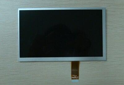 7,0 LCD-панель AT070TN01