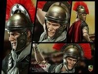 Acitoys 1/6 воин люция Римской республики легиона Центурион 12 Коллекционная фигурка