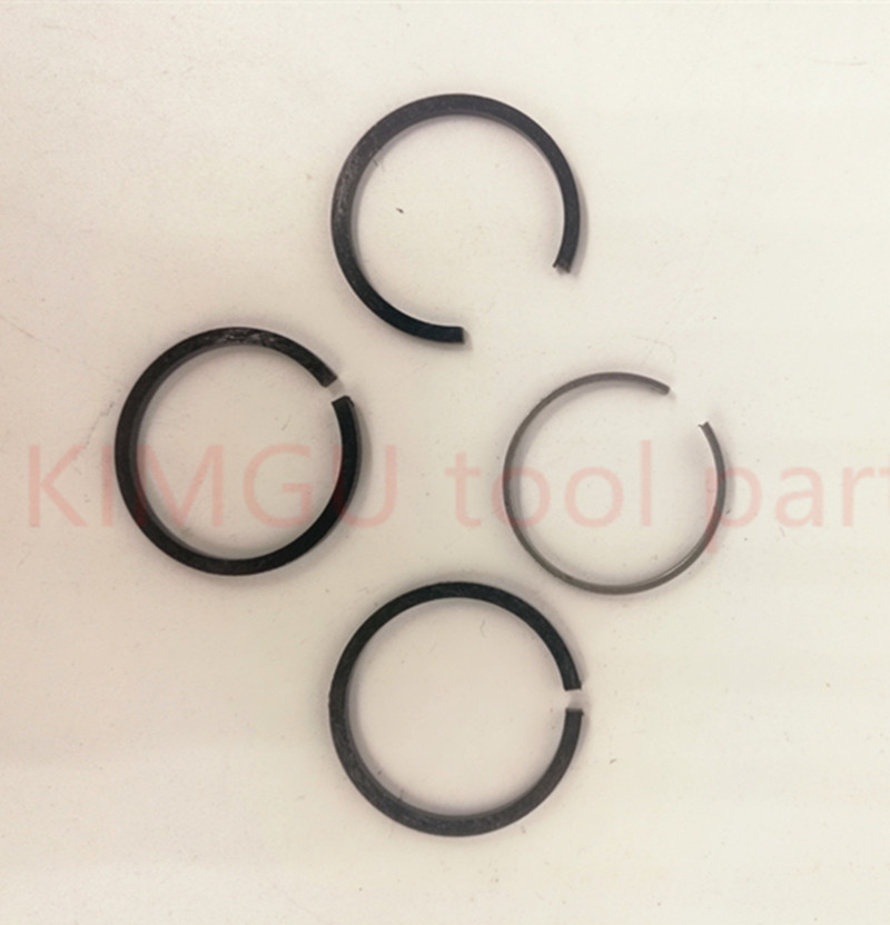 4pcs PISTON RING INNER RING 412053-1 321514-9 Replace For Makita HM0810T HM0810TA HM0810T_2 HM0810T_1 HM0810_1 HM0810  HM0810B