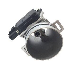 Image 1 - 96FB 12B579 EB New For Ford KA RB, Fiesta MK4 MK3, Escort MK7 & Courier 1.1 1.3   MAF Mass Air Flow Meter Sensor 96FB12B579EB
