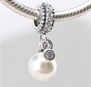 2016 new mother of pearl charm pendant jewelry making 925 sterling 2016 new mother of pearl charm pendant jewelry making 925 sterling dangle beads fit pandora bracelets mozeypictures Image collections