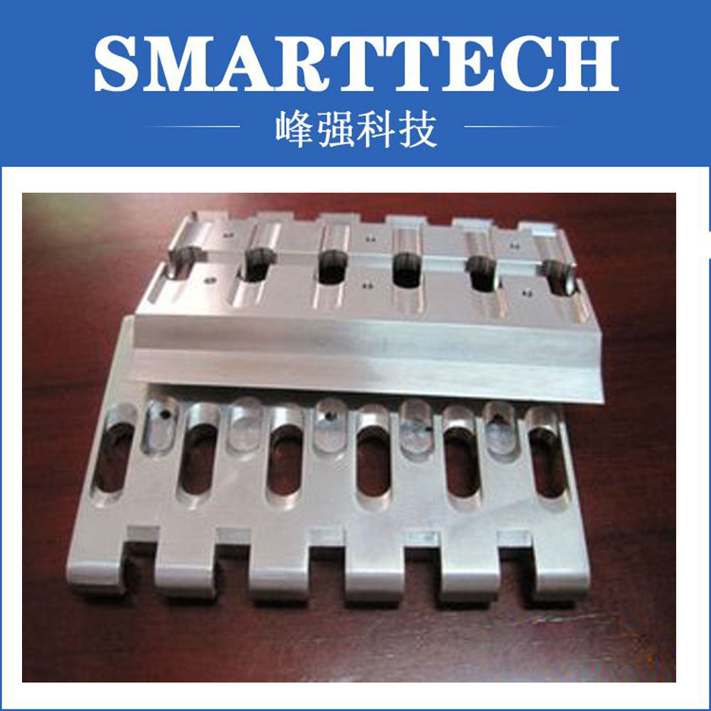 New products aluminium CNC and die casting machining manufacturer in china