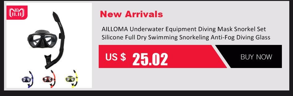 Cheap dry snorkel