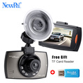"2.7"" Car Dvr novatek Dvrs 170Degree Wide Angle Full HD 1080P Car Camera Recorder Motion Detection Night Vision G-Sensor"