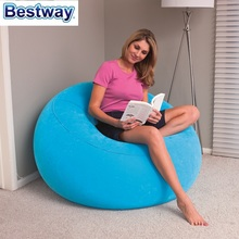 Inflatable Sofa Single 75052