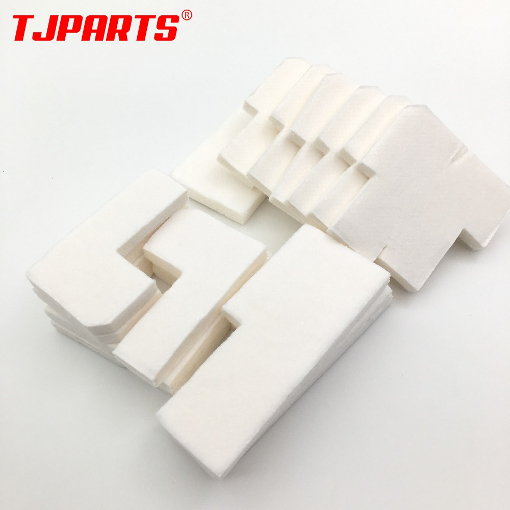 5pcx Original New Waste Ink Tank Pad Sponge For Epson R280 R290 Rx600 Rx690 Px650 P50 P60 T50 T60 A50 L800 L801 R330 R390 Suitable For Men And Women Of All Ages In All Seasons Printer Parts
