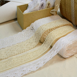 1 3cm 10 yard diy handmade patchwork cotton material cotton lace ribbon cotton lace.jpg 250x250