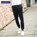 Free shipping new Hot Men's pants shade High quality Cotton Casual Long Full Length casual loose pencil  Pants Trousers pants