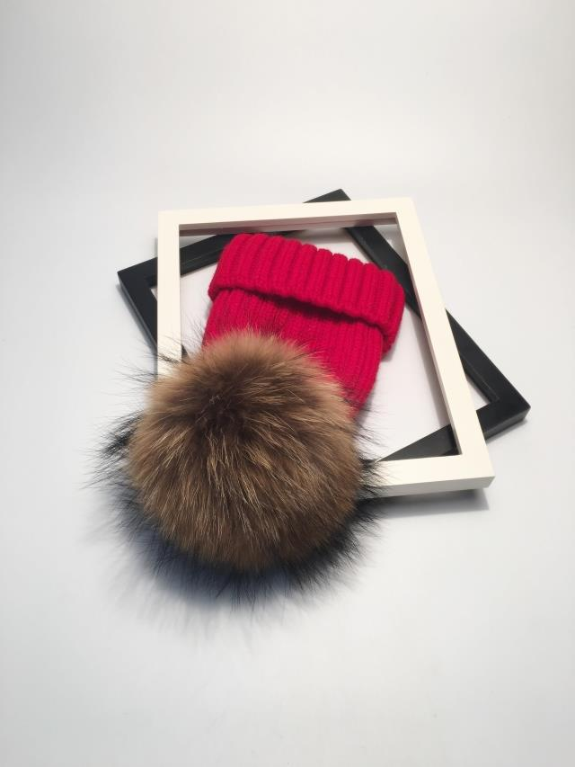 winter hats for women pom pom hat  (10)