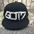 Kpop Got7 Bambam Jackson JB Mark YoungJae YuGyeom fashion cap harajuku hat ulzzang cap