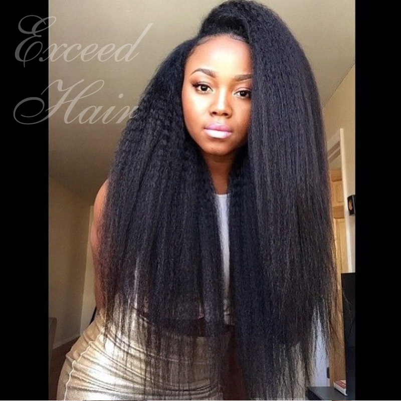 Blend Nappy Hair With Weave Prices Of Remy Hair
