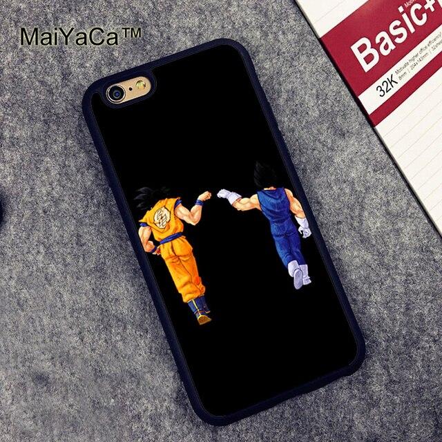 carcasa iphone dragon ball