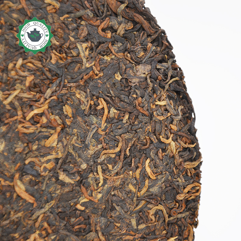 2015 Chinese yunnan puer tea 357g Bowl pu-erh dayi 7572 ripe compressed pu er cake health puerh weight loss slimming