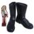 Ángeles de la Muerte de Isaac Gardner Rachel Ray Cosplay Zapatos Botas Hechas A Mano Personalizar Nuevo