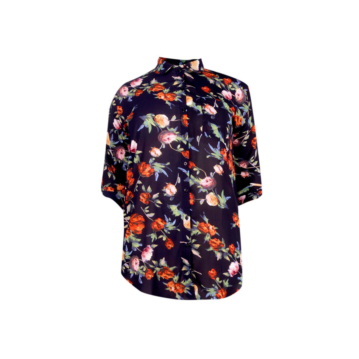 70dd83a669025 Longline T Shirts Plus Size