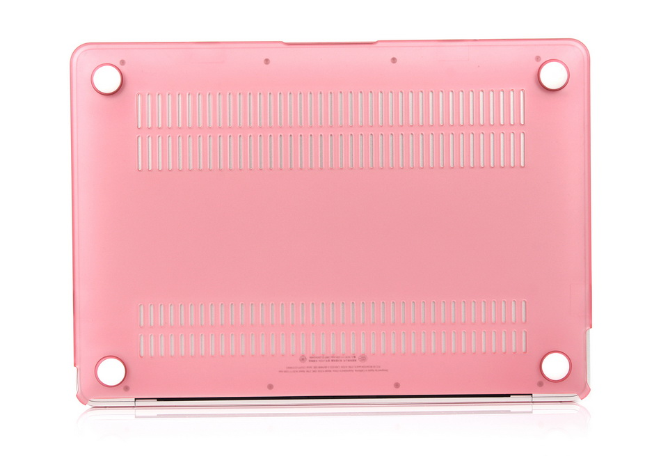 Frosted Surface Matte Hard Cover Case For Macbook Air 13 11 Pro 15 13 with Retina 15 13 Laptop case for Macbook 13 inch