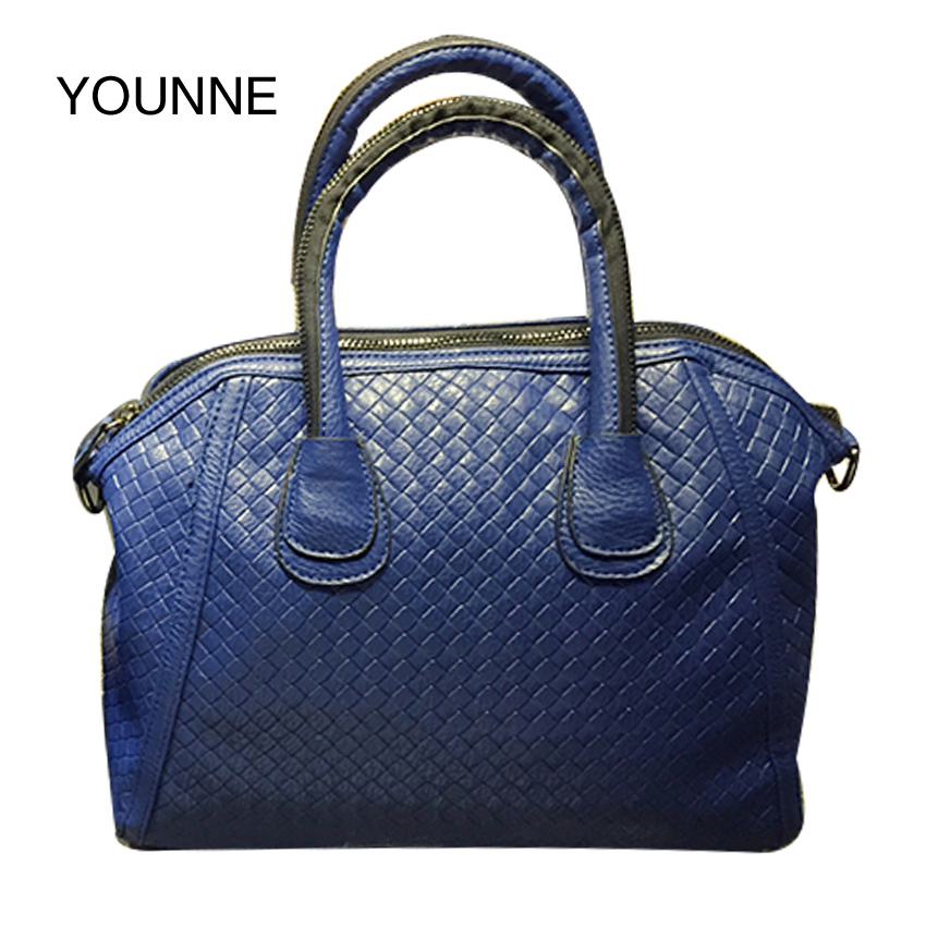 YOUNNE Luxury Handbags Women Bags Designer Casual Totes Large Capacity Shopping Bags for Girls Female Shoulder Bag Ladies Bags casual women leather handbags bucket shoulder bags ladies cross body bags large capacity ladies shopping bag bolsa 6 colors