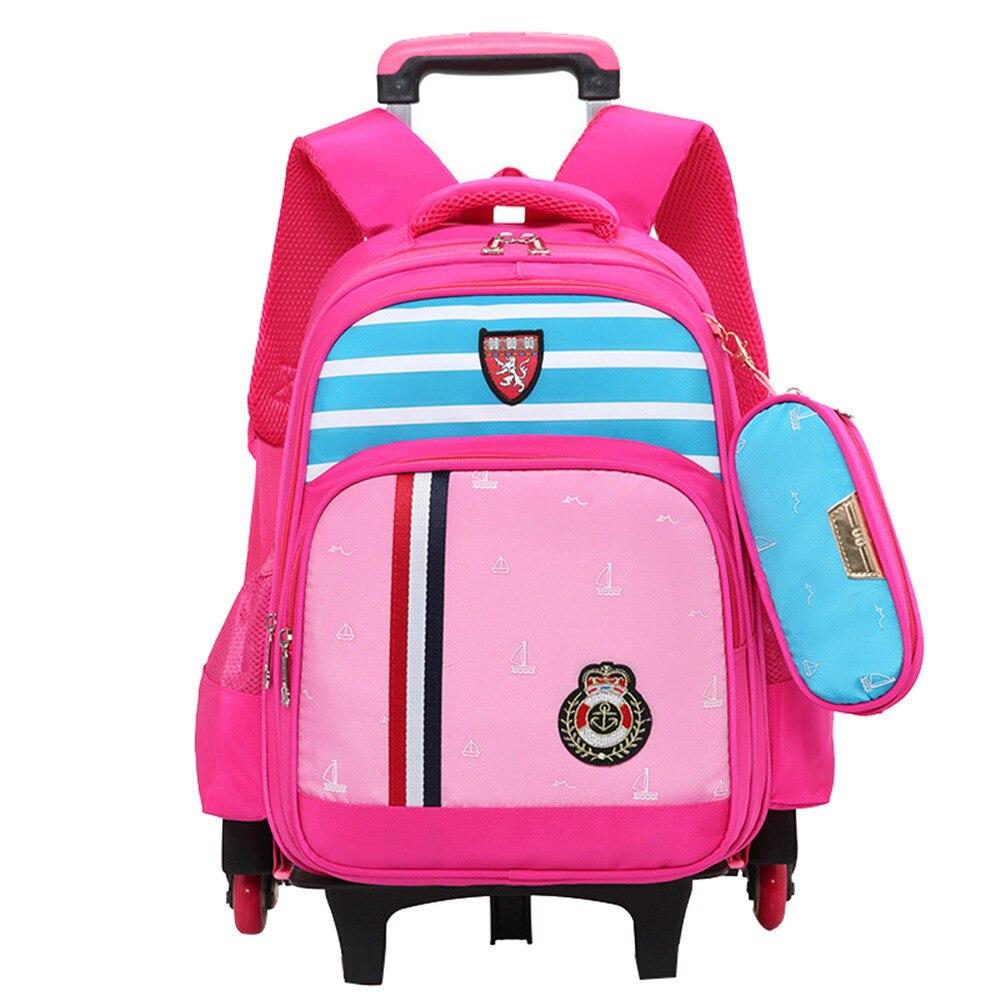 Back To School Roller Backpacks- Fenix Toulouse Handball 5711d47b86468