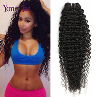 grade 6a Peruvian curly hair 4bundles 3 colors cheap human hair unprocessed virgin hair peruvian deep curly virgin kinky curly