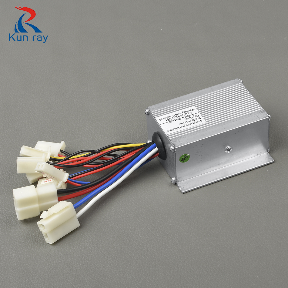 Aliexpress.com : Buy YINYUN 24V 250W Bicycle Controller For LB27 Electric  Bicycle Match 250W Motor Controller For Electric Bike bicycle Electrocar  from ...