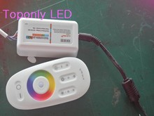 36w rgb full color led flat panel light 595x595mm+RF remote controller+AC100-240v power adapter embeded install CE&ROHS 6pcs/lot
