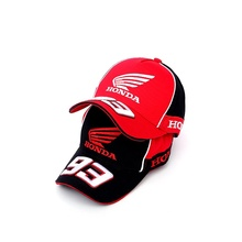 Unisex Baseball Cap Car Logo Honda Embroidery Casual Snapback Hat Man Racing Motorcycle Sport hat цены онлайн