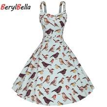 BerylBella abbigliamento 4xl Estate