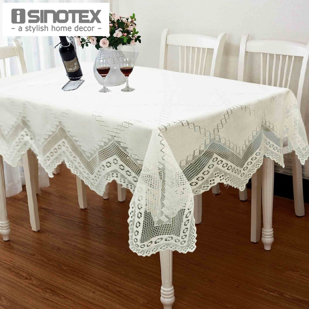 Knitted Tablecloth Patterns : Table Cloth Sizes Reviews - Online Shopping Table Cloth Sizes Reviews on Alie...