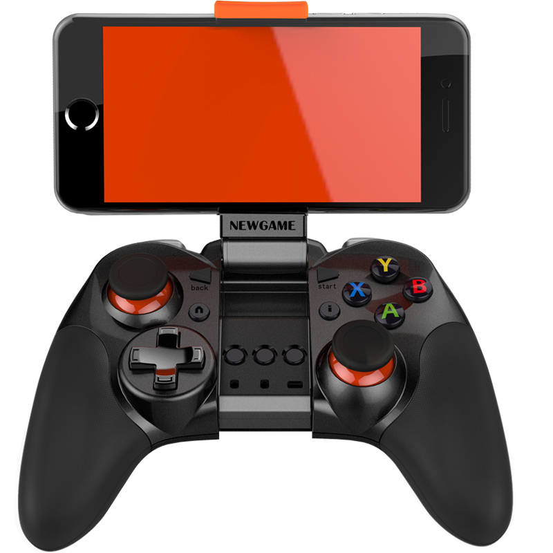 N1 Pro Bluetooth Wireless Game Controller Gamepad Joystick with Clip for Smart Phone Tablet PC 3D VR Glasses PK Xiaomi Gamepad 4