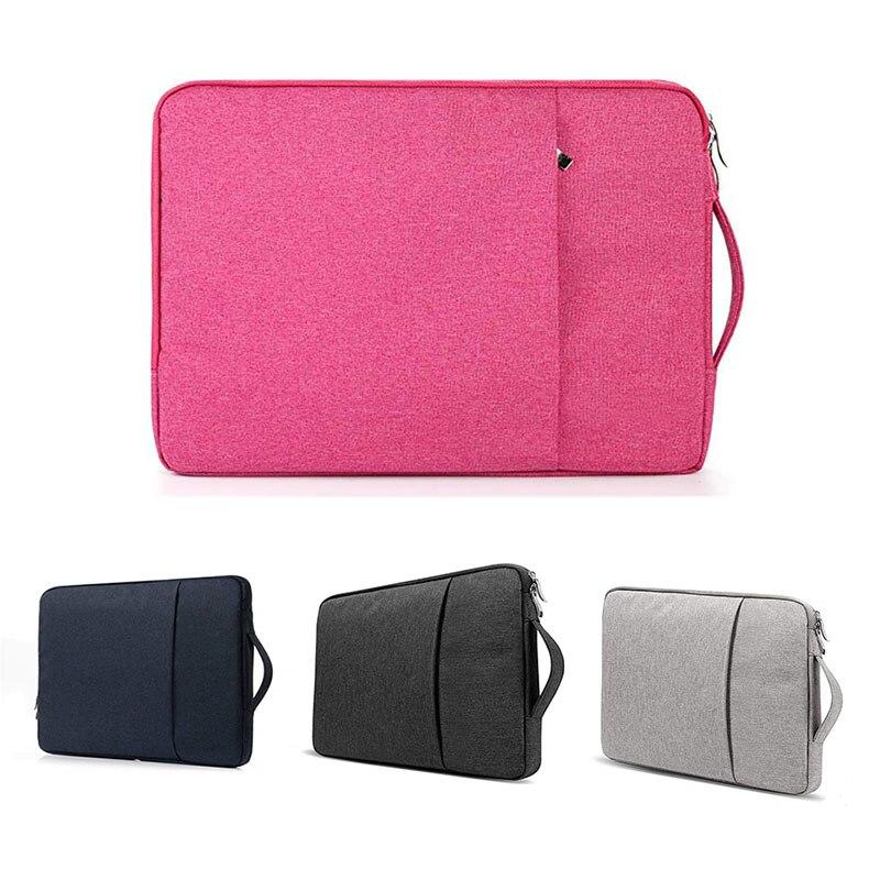Nylon Laptop Bag Case For Acer Chromebook 11 R 11 Spin 1 Zipper Handbag Sleeve PC Case Switch