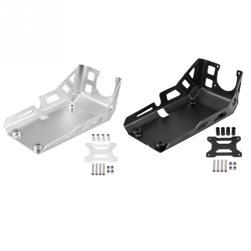 Engine Chassis Protective Cover For BMW G310GS <font><b>G310R</b></font> Motorcycle Expedition Skid Plate Guard image
